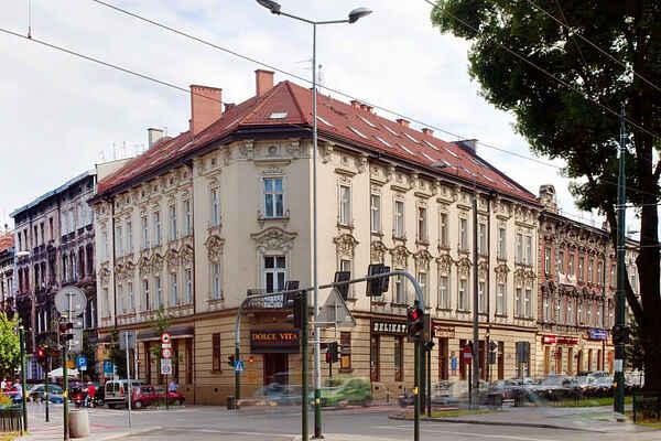 Appartement in Kazimierz