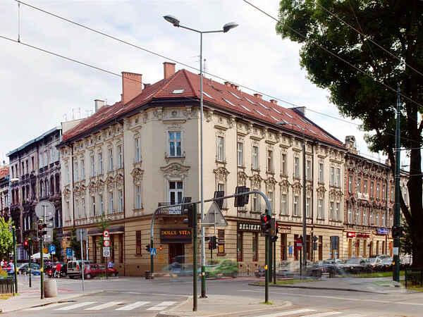 Appartement à Kazimierz