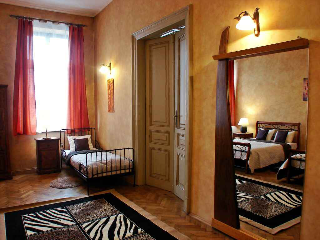 Apartment in Stare Miasto