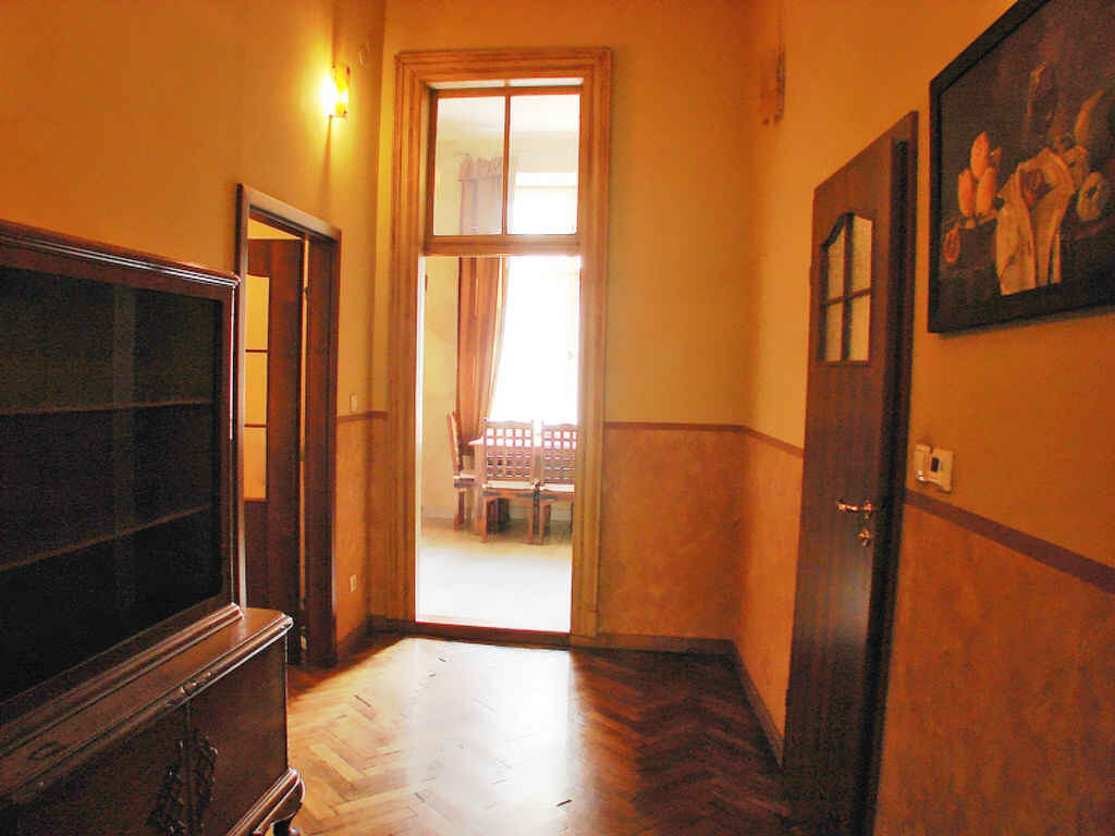 Apartment in Kazimierz