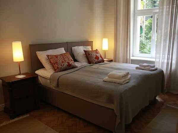 Appartement à Piasek Północ