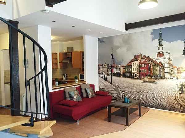 Appartement en Kraków Old Town