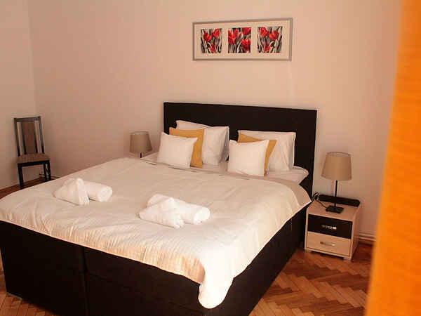 Appartement en Kazimierz