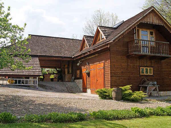 Villa i Lipnica Dolna