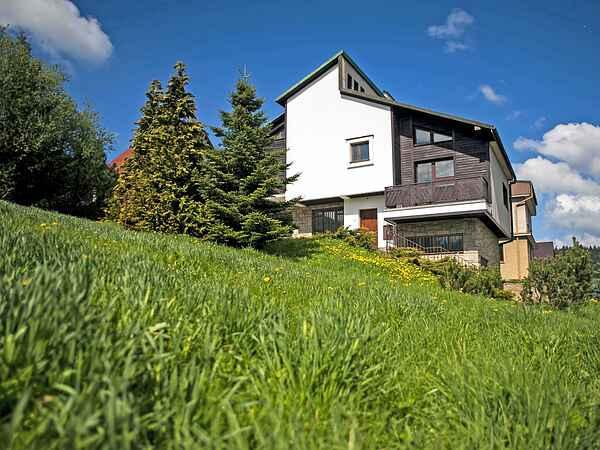 Villa i Berest