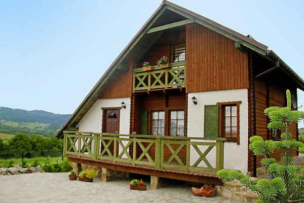 Villa in Rychwałd
