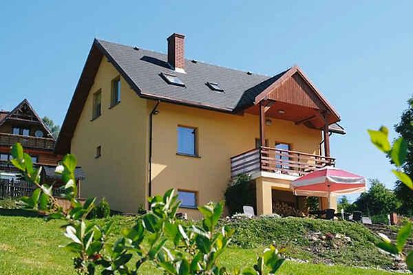 Villa in Kiczora