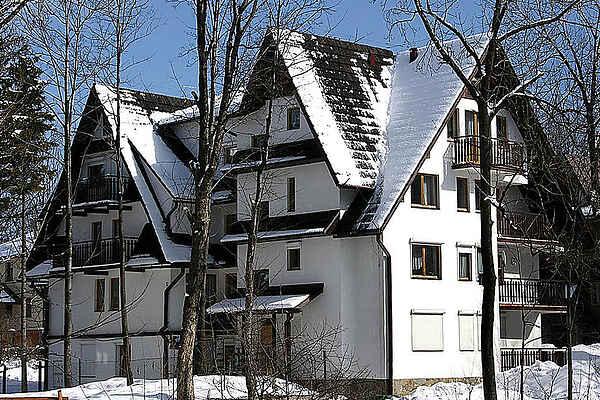 Appartamento in Zakopane