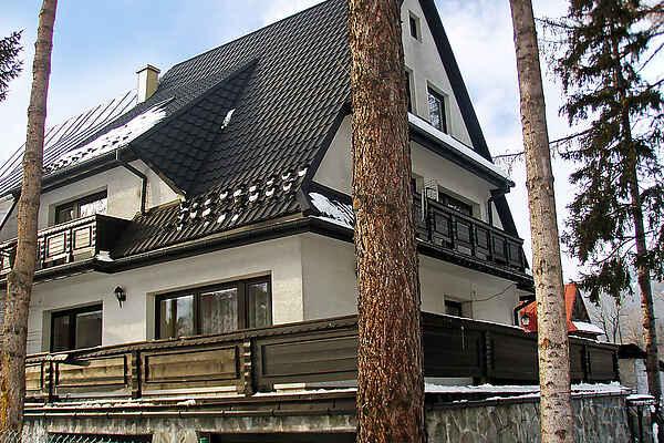 Appartement à Zakopane