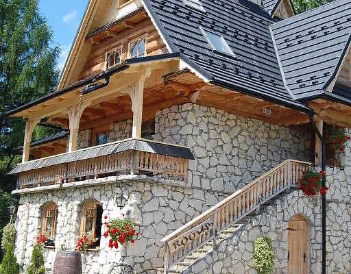 Villa in Zakopane