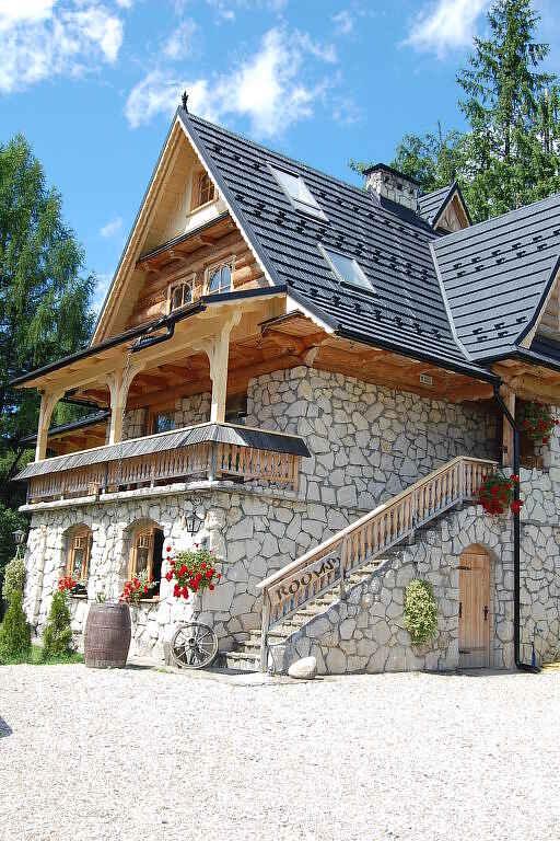Villa i Zakopane