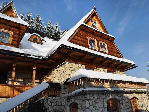 Apartment in Zakopane