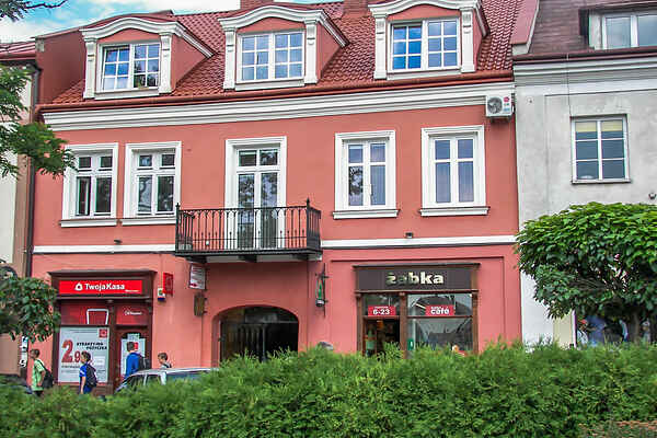 Apartment in Wola Dalsza