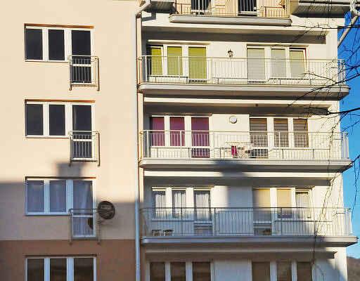 Appartamento in Brzegi Dolne