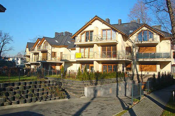 Appartamento in Bielsko-biala