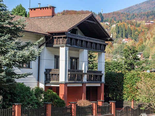 Villa i Szczyrk