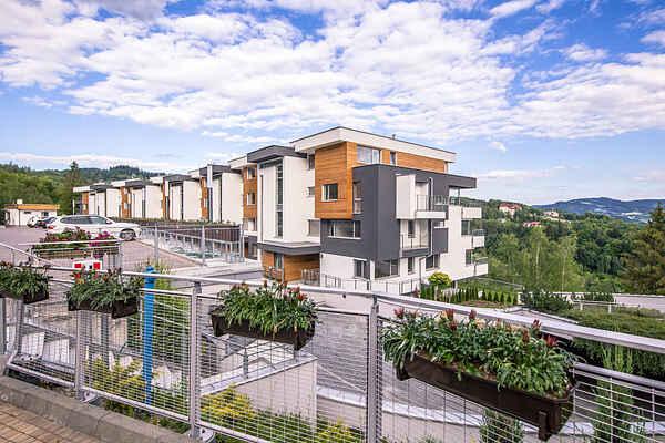 Appartamento in Wisła