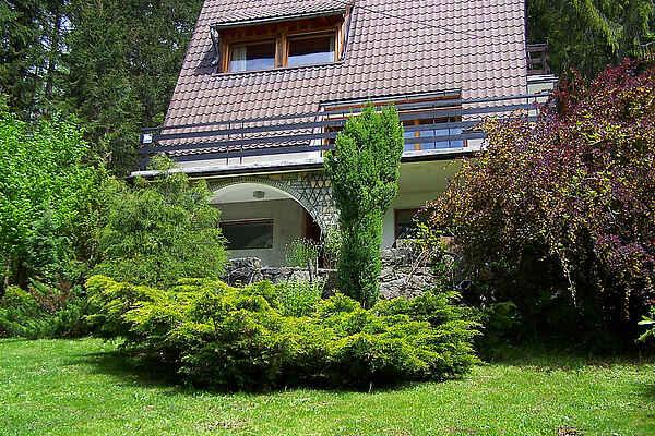Villa in Wisła