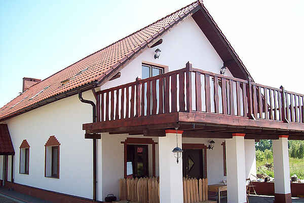 Appartement in Dylaki