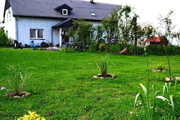 Lägenhet i Galowice