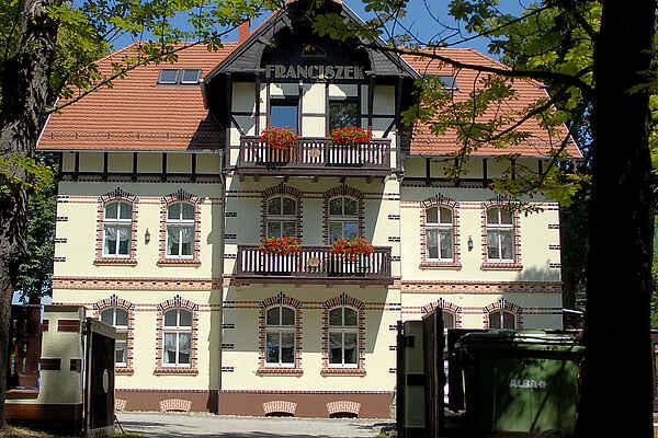Apartment in Szczawno-Zdrój
