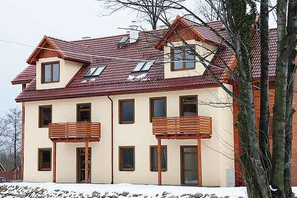 Lägenhet i Karpacz