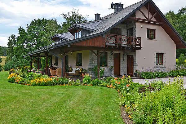 Villa i Jelenia Góra
