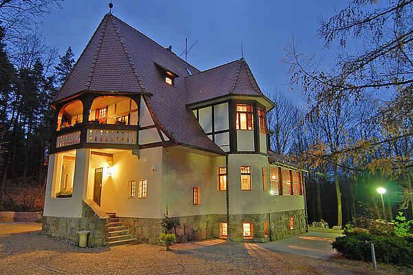 Villa i Podgórzyn