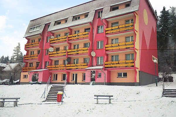 Lägenhet i Szklarska Poreba