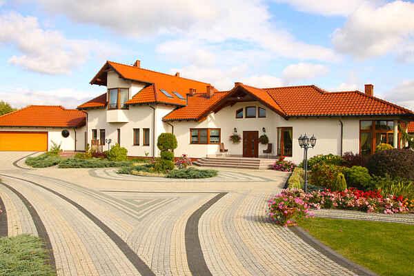 Villa in Powidz