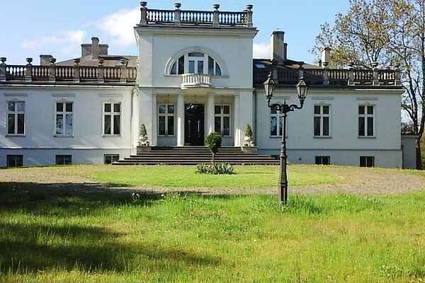 Apartment in Stara Ruda