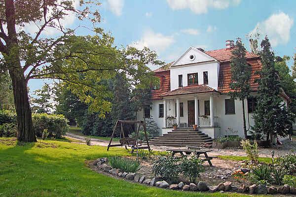 Villa in Błażejewo