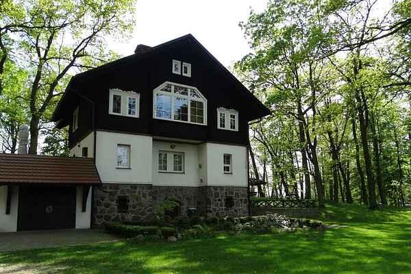 Apartment in Ludwików