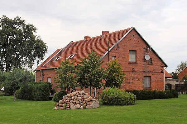 Villa in Gierłachowo