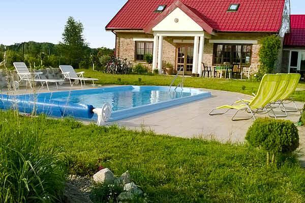 Villa i Wrześno