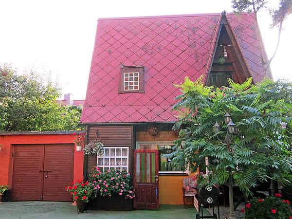 Villa in Kopań