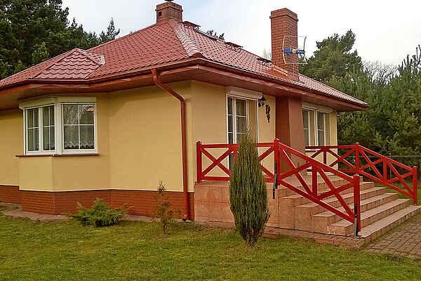 Villa i Łokciowe