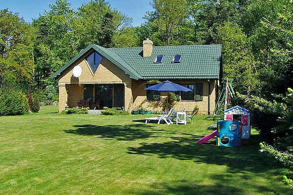 Villa i Ustka