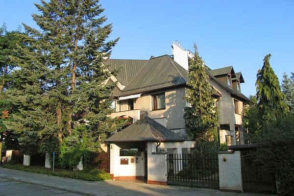 Lägenhet i Karlikowo