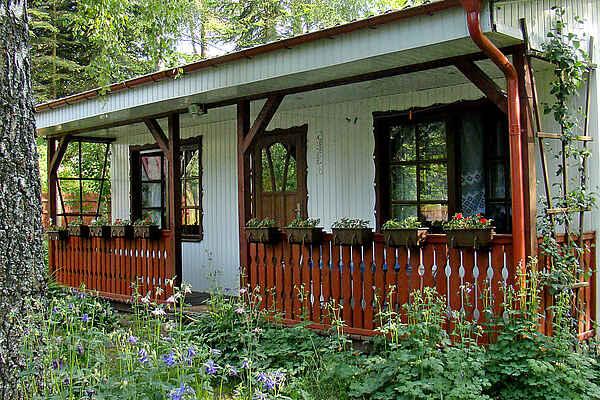Villa i Pierszczewo