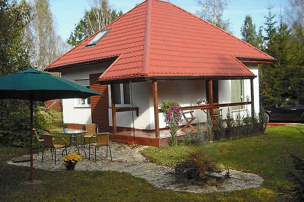 Villa in Józefowo