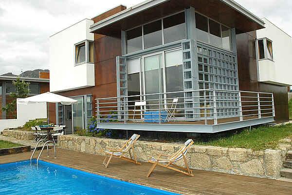 Villa in Loivo