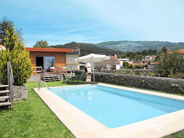 Villa in Afife