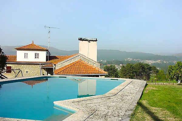 Casa in città in Viana do Castelo