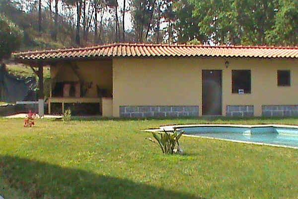 Villa in Covas