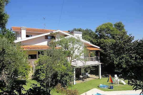 Villa i Gens