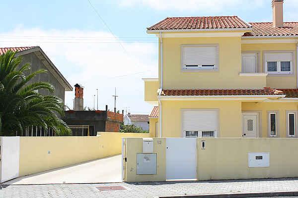 Villa i Gafanha da Nazaré