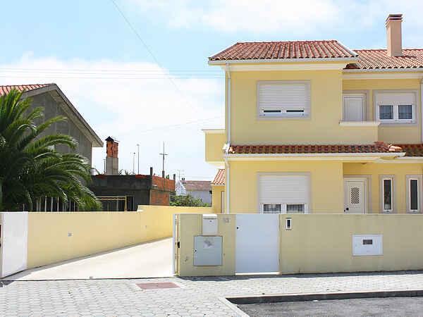 Villa in Gafanha da Nazaré