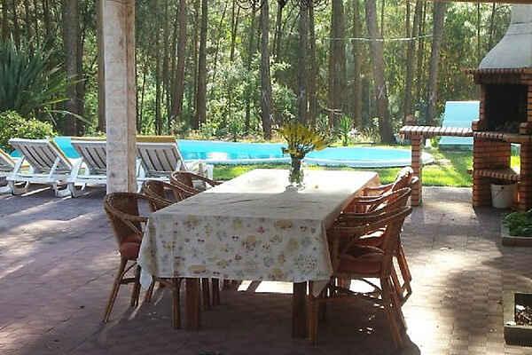 Villa i Espinhel