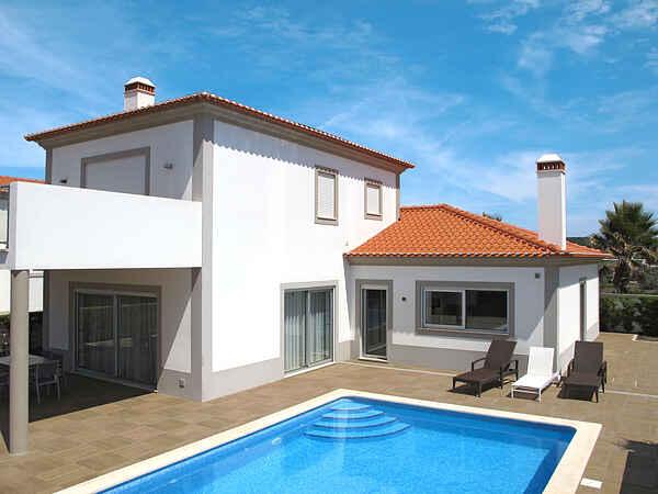 Villa i Amoreira